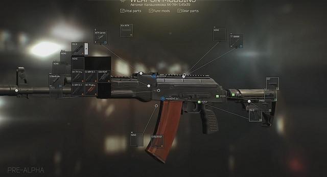 Modyfikacja broni