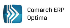 Comarch-Optima